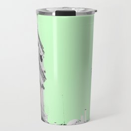 Martina Franca Travel Mug