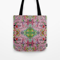 Is (version 3) Tote Bag