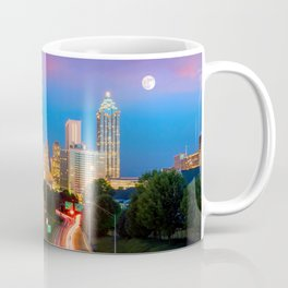 Atlanta 02 - USA Coffee Mug