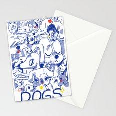 Dogs✧ Stationery Cards