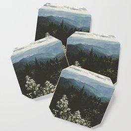 Smoky Mountains - Nature Photography Coaster
