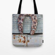 Herradura Tote Bag