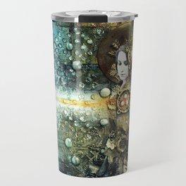Wanderer Travel Mug