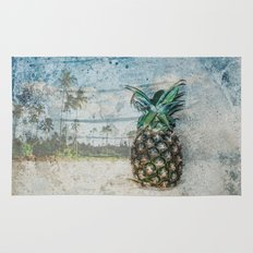 Pineapple Dreams Rug