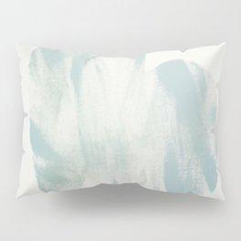 blue, Love Pillow Sham