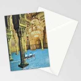 Chamber of Reflection Stationery Cards
