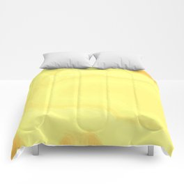 parrot yell.. Comforters