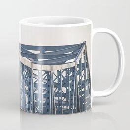 Crossing Rivers Coffee Mug