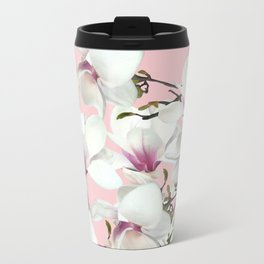 Magnolia Travel Mug