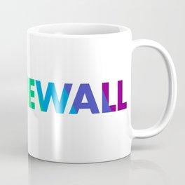 STONEWALL Coffee Mug