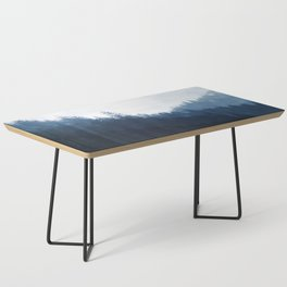 Blue Forest Coffee Table