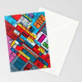 Pokalde_23 Stationery Cards