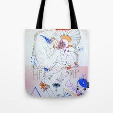 bossfight Tote Bag