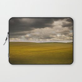 Wisconsin Countryside Laptop Sleeve