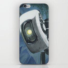 Robot #2 (2012) iPhone Skin