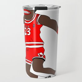 MJ Travel Mug