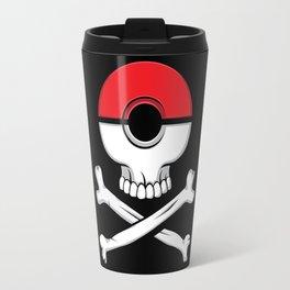 Pirates of Poke.. Travel Mug