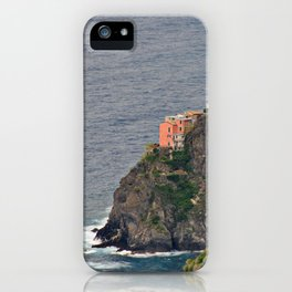 Monarola iPhone Case