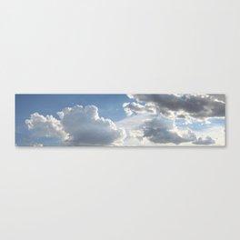 Cloud Panorama '06 #1 Canvas Print
