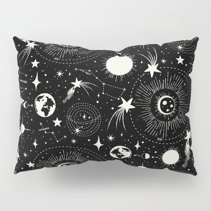Solar System Kissenbezug