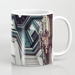 San Fran livin' Coffee Mug