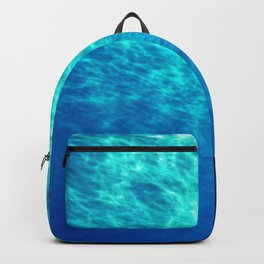 Pool Time Backpack