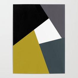 Senf III/III Poster