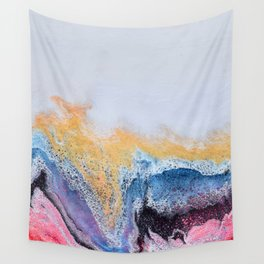 Haut Wall Tapestry