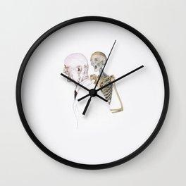 Artscience Wall Clock