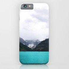 Lake Louise iPhone 6s Slim Case