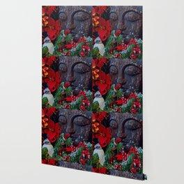 Christmas zen Wallpaper