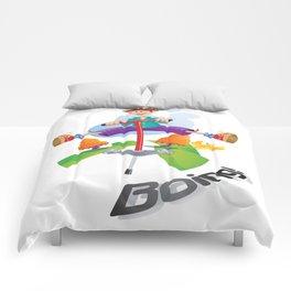 Boing Comforters