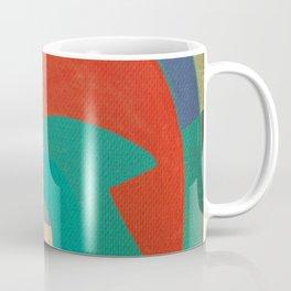 Oxóssi Coffee Mug