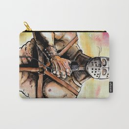 Humongous Nature Carry-All Pouch