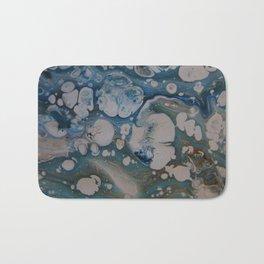 Climate Change Bath Mat