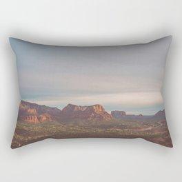 Sedona Arizona. Vortex No. 2 Rectangular Pillow