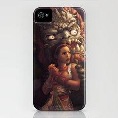 Left On Silverlake Slim Case iPhone (4, 4s)