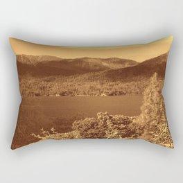 Spirits of the Land... Rectangular Pillow