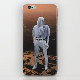 """THE BIG REVEAL"" iPhone Skin"
