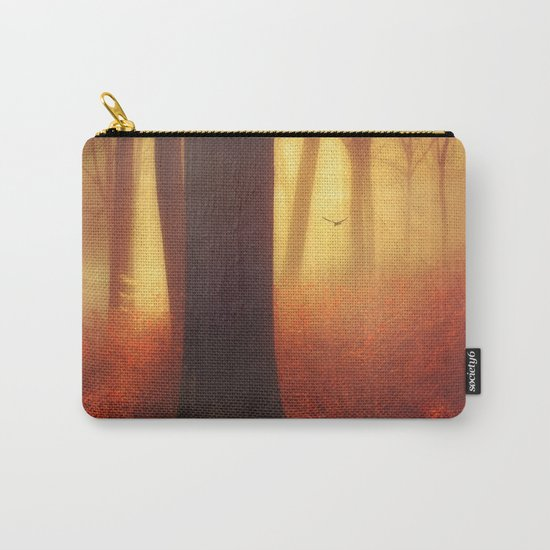 pyro Carry-All Pouch