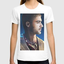 Zayn Malik Dusk Till Dawn T-shirt
