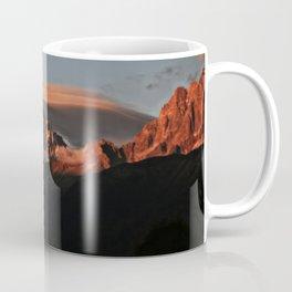 Alpine Sky Coffee Mug