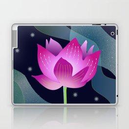 Star Lotus Laptop & iPad Skin
