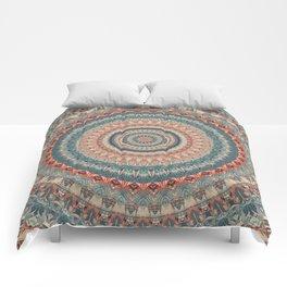 Mandala 559 Comforters