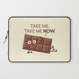 Sweet Talk Laptop Sleeve