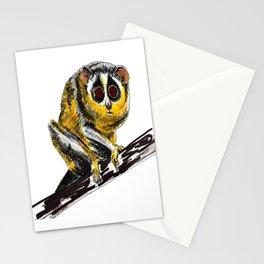 Loris Stationery Cards