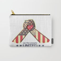 United Hands Carry-All Pouch