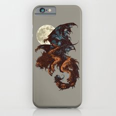 Bestiary / Manticore Slim Case iPhone 6s