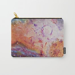 Magic Colours, waves, dreams Carry-All Pouch