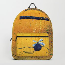 Confetti Backpack